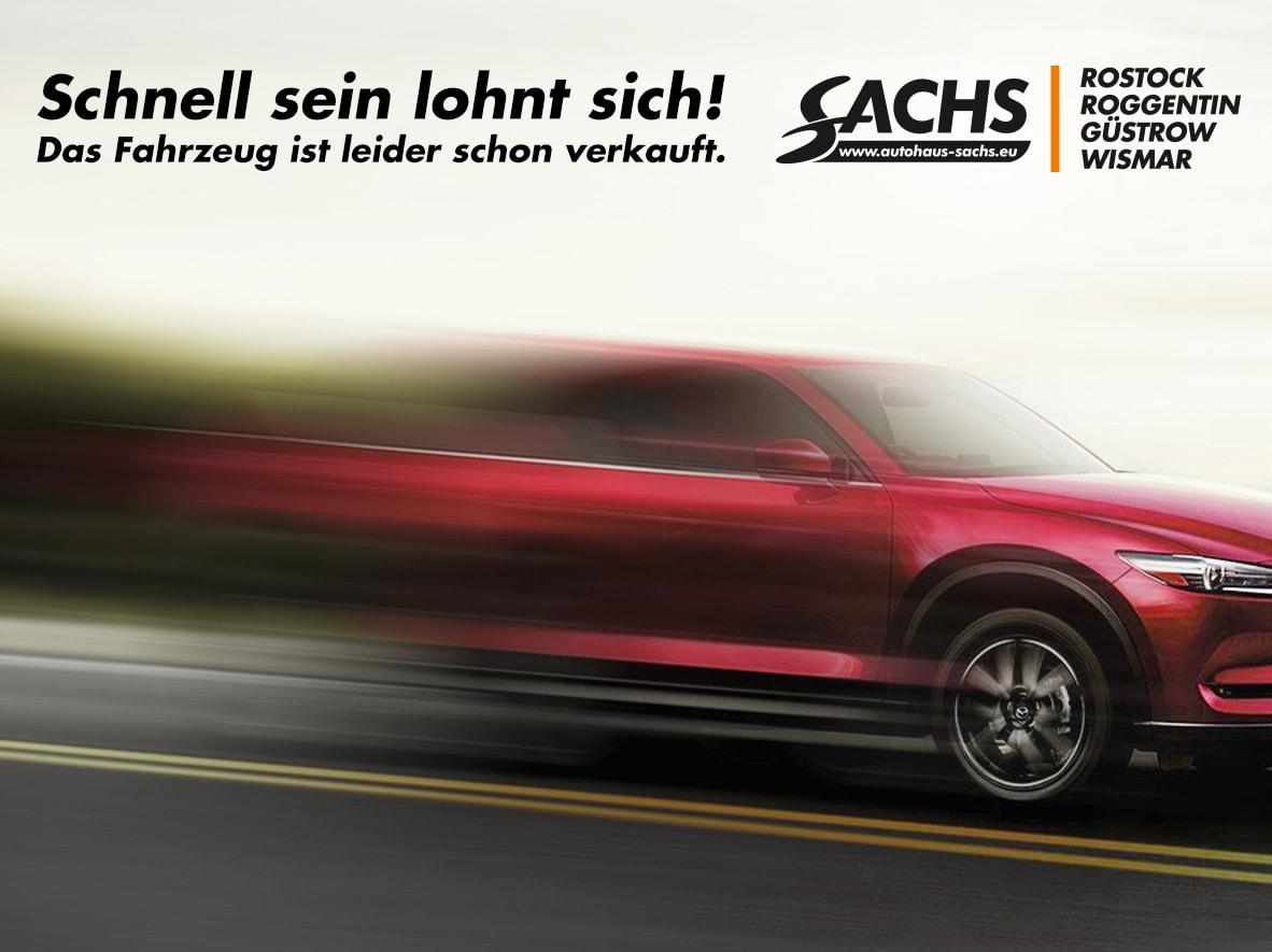 Autohaus Sachs Fahrzeugmarkt