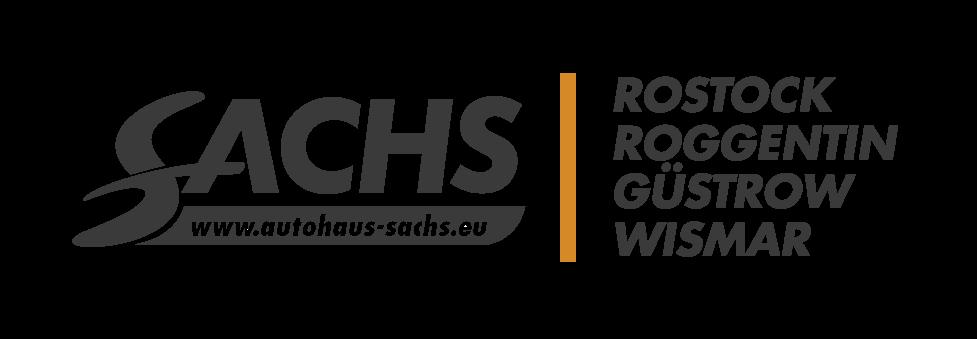 Autohaus Sachs Logo