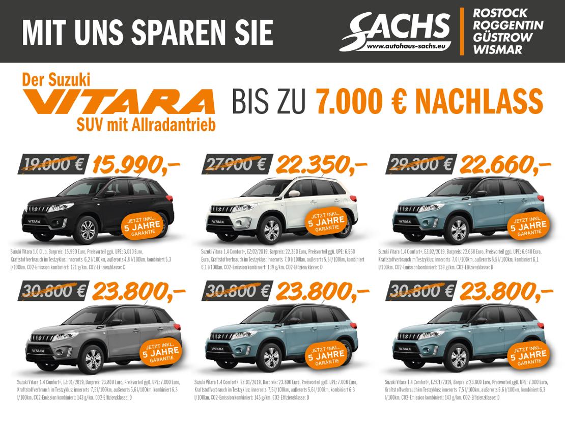 Autohaus Sachs Gebrauchtwagenmarkt