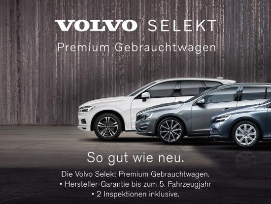 Autohaus Sachs - Volvo Selekt