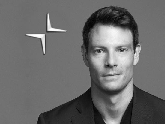 Polestar - Neuer Chef Aleyander Lutz
