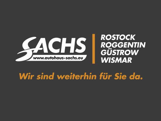 Autohaus Sachs Gruppe COVID-19 - Wir sind weiter fuer Sie da!