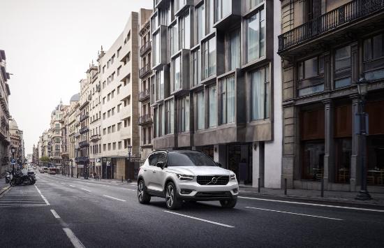 Autohaus Sachs - Volvo XC40 Recharge