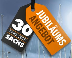 Jubiläumsangebote bei Autohaus Sachs Autohaus Sachs
