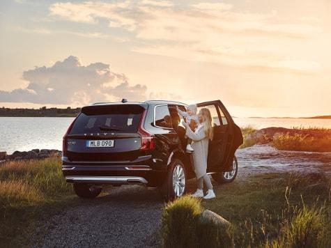 Lebenslange Sicherheit: Volvo führt umfangreiche Ersatzteilgarantie ein