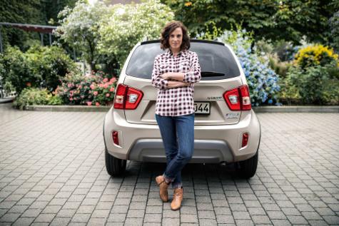 Autohaus Sachs Suzuki Ignis Hybrid