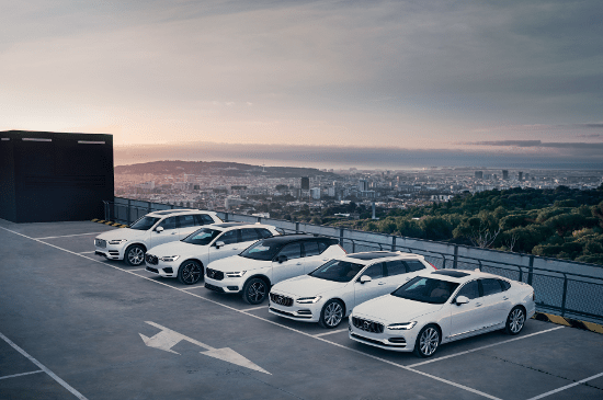 Autohaus Sachs Volvo Recharge Hybrid Plud-in