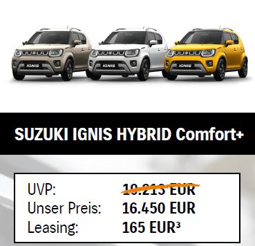 Hybrid für alle