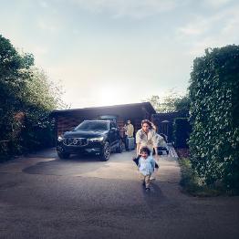 Volvo & Sicherheit