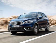 Preislockdown - Suzuki - kontaktlose Probefahrt im Autohaus Sachs vereinbaren