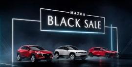 Autohaus Sachs - MAZDA Black Sale