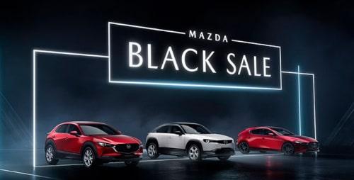 Autohaus Sachs Mazda Black Sale