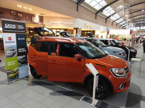 Ansicht 4 - Autohaus Sachs Suzuki Ignis
