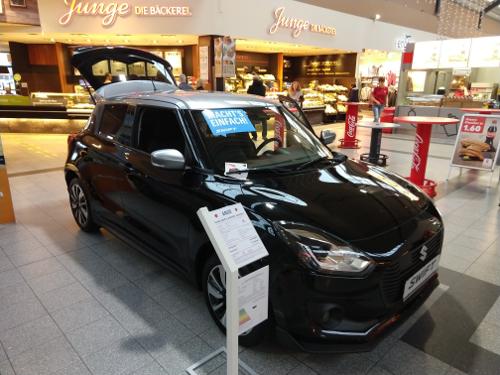 Ansicht 6 - Autohaus Sachs Suzuki Swift