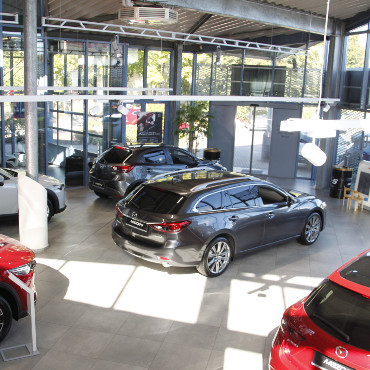 Autohaus Sachs Güstrow Gebrauchtwagen