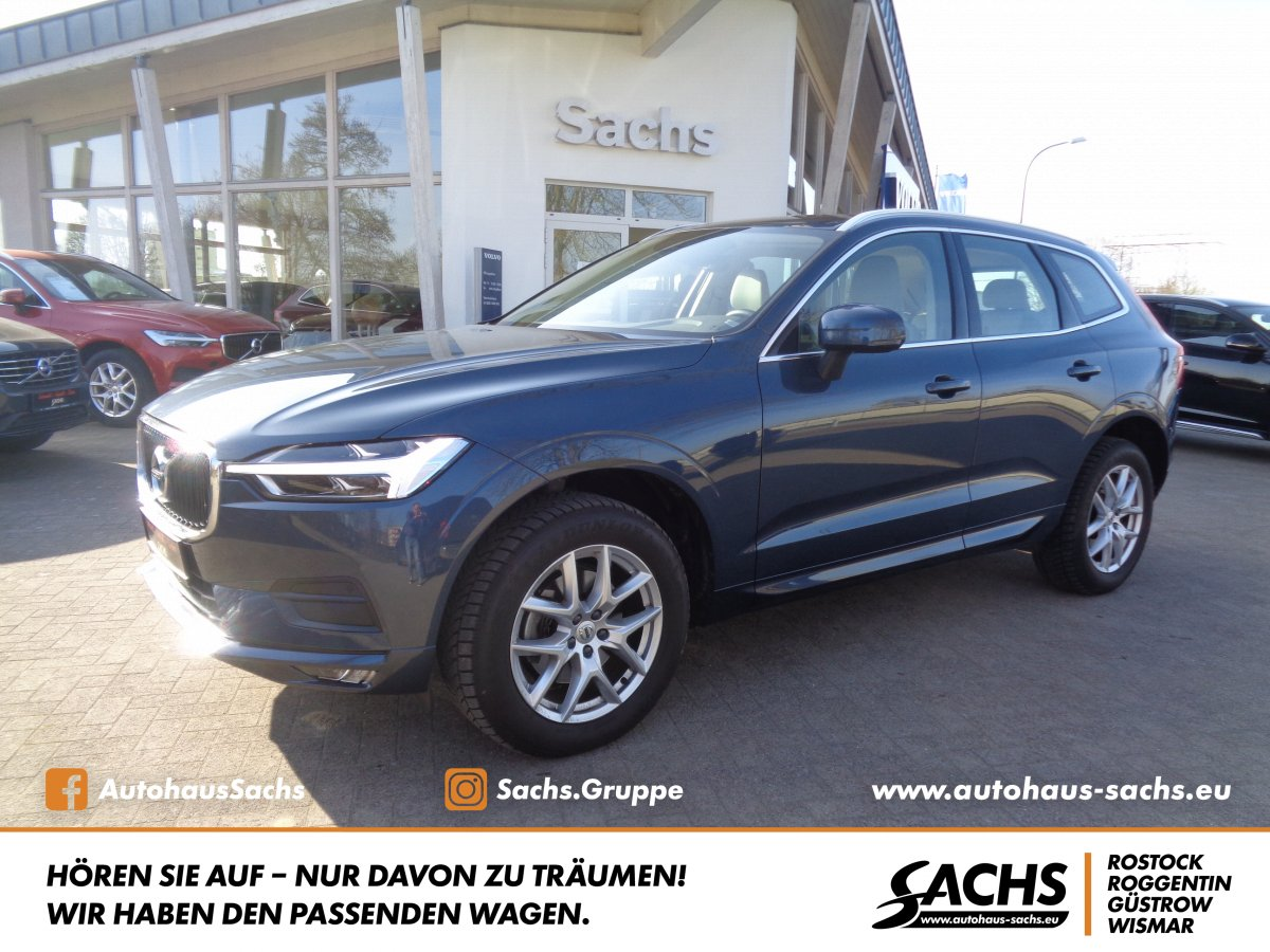 VOLVO XC 60 D4 Momentum Pro Navi IntelliSave Surround