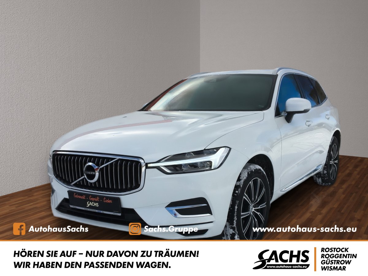 VOLVO XC60 T4 Inscription Vollausstattung