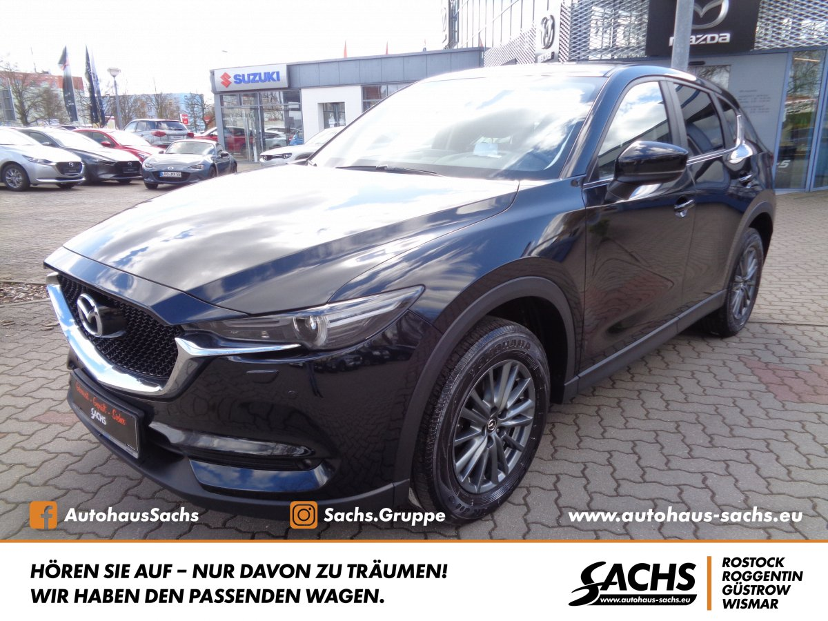 MAZDA CX-5 SKY-D EXCLUSIVE NAVI ACT-P NAVI