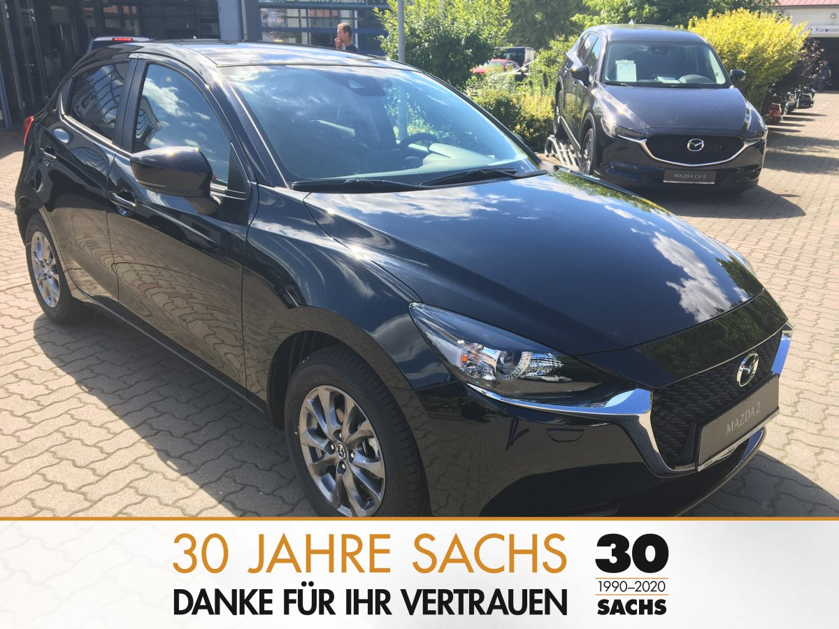 MAZDA 2 SKYACTIV-G 90 6GS AL-EXCLUSIVE