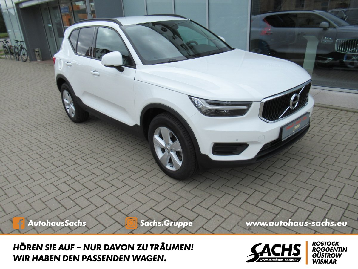 VOLVO XC40 T4 Basis Geartronic