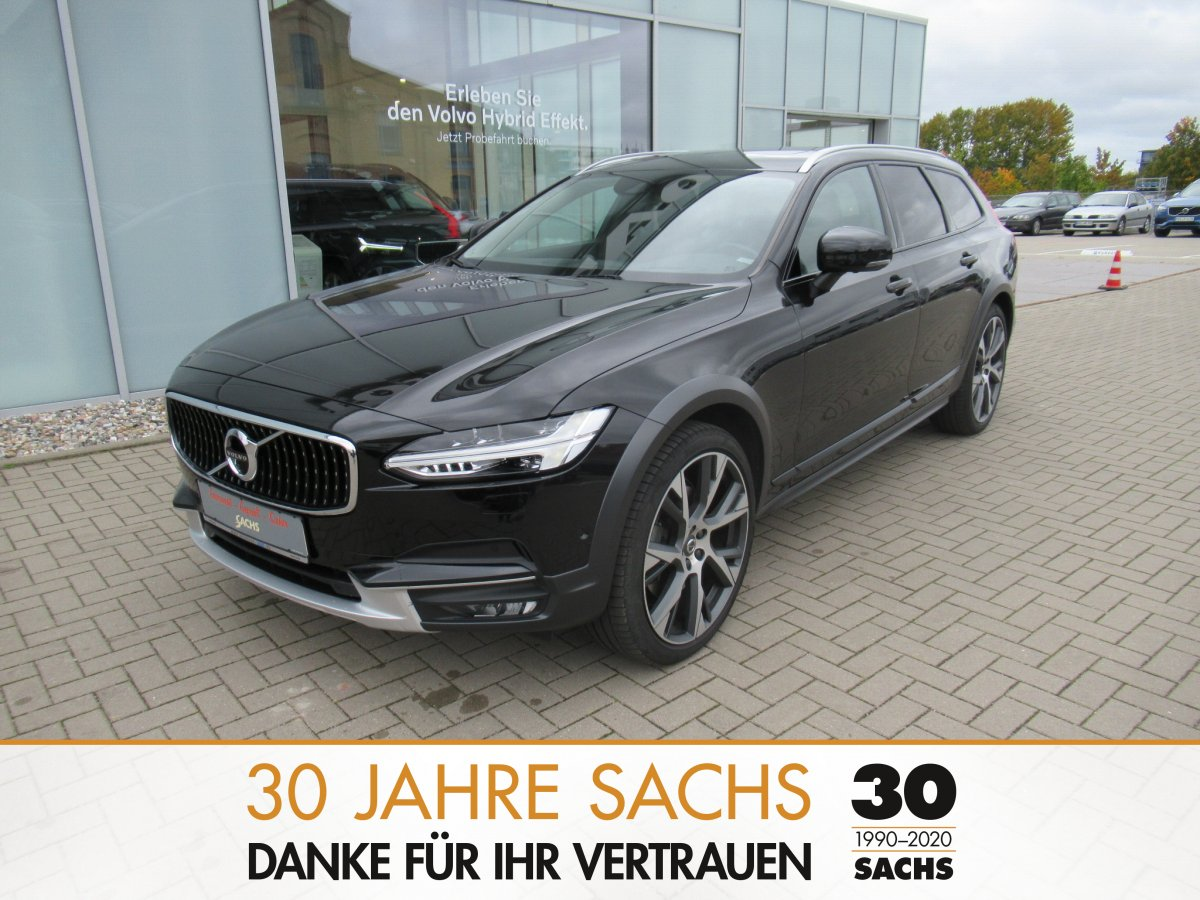 VOLVO V90 D5 Allrad Automatik Cross Country Pro