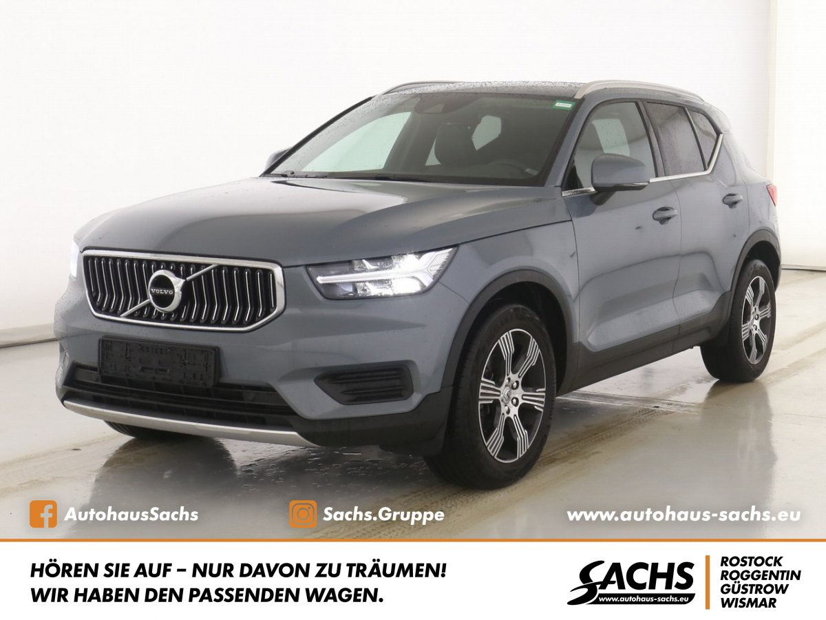 VOLVO XC40 D3 2WD Automatik Inscription