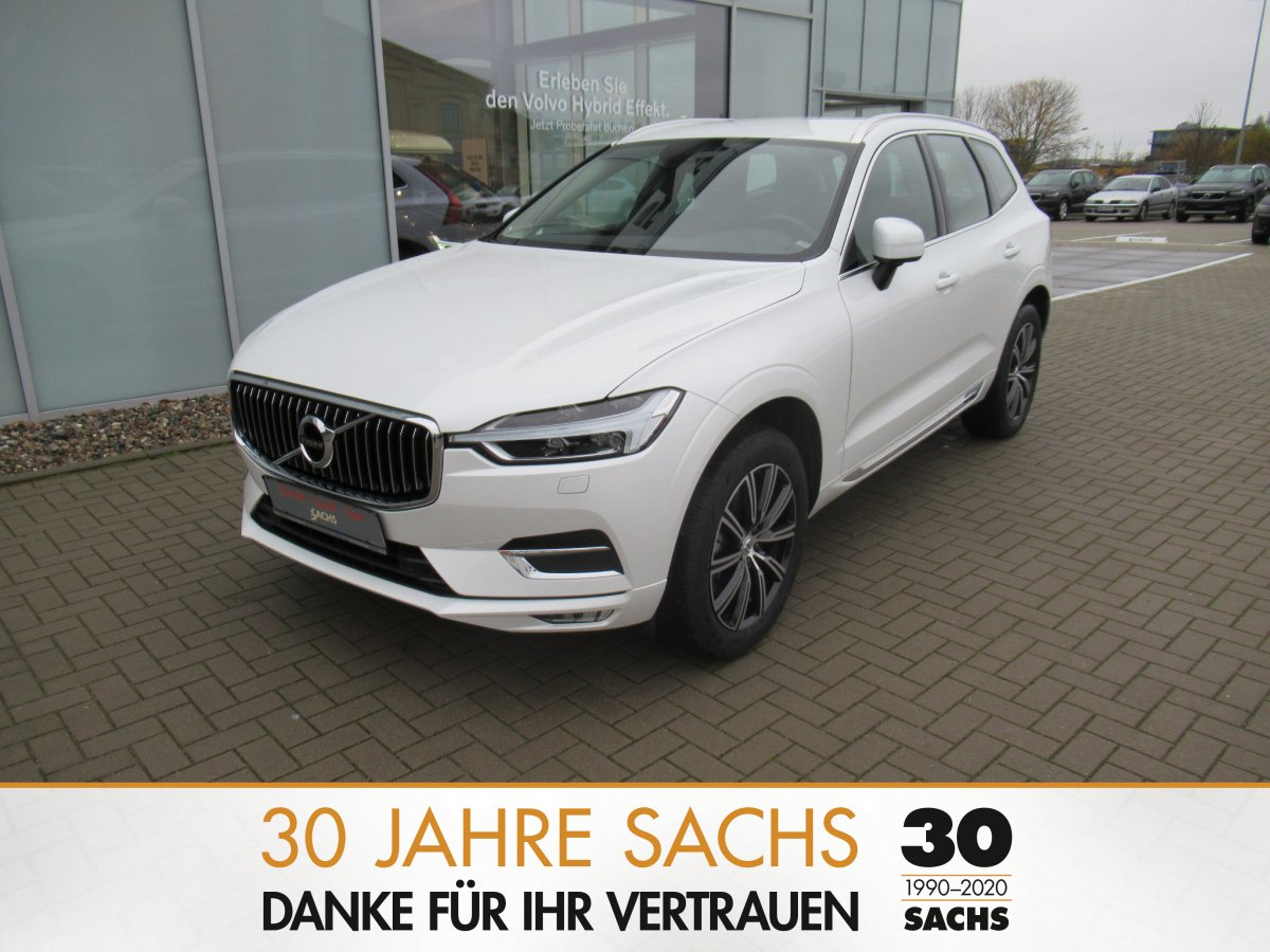 VOLVO XC60 B5 Diesel Allrad Automatik Inscription
