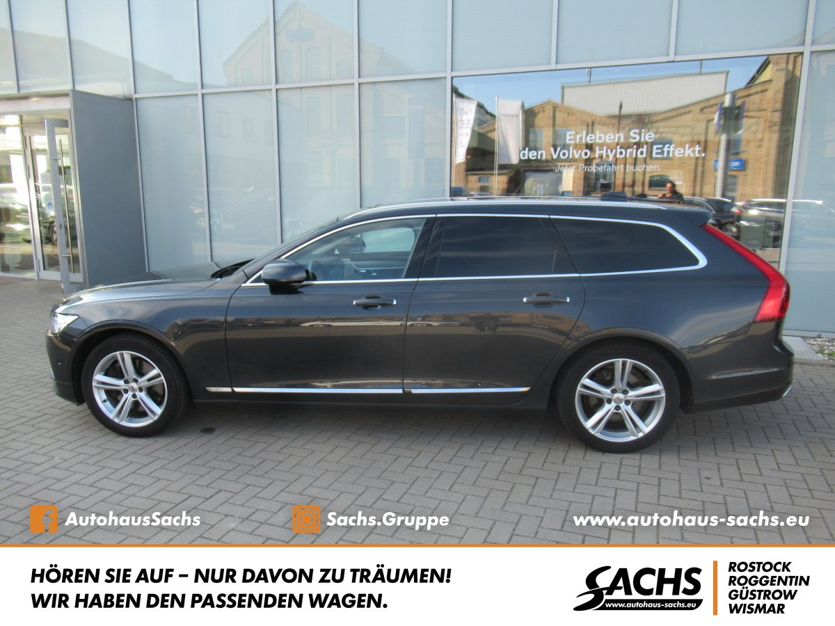 VOLVO V90 T6 Allrad Inscription