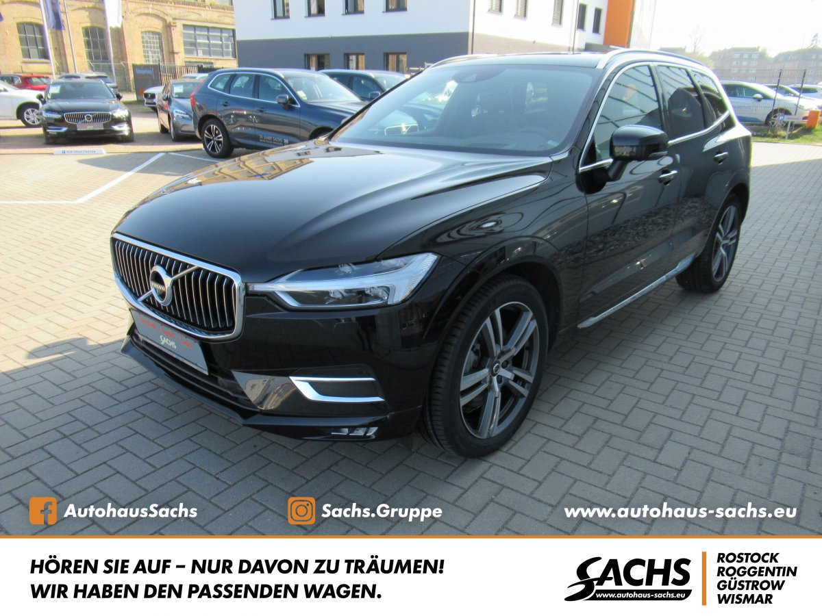 VOLVO XC60 D4 2WD Automatik Inscription