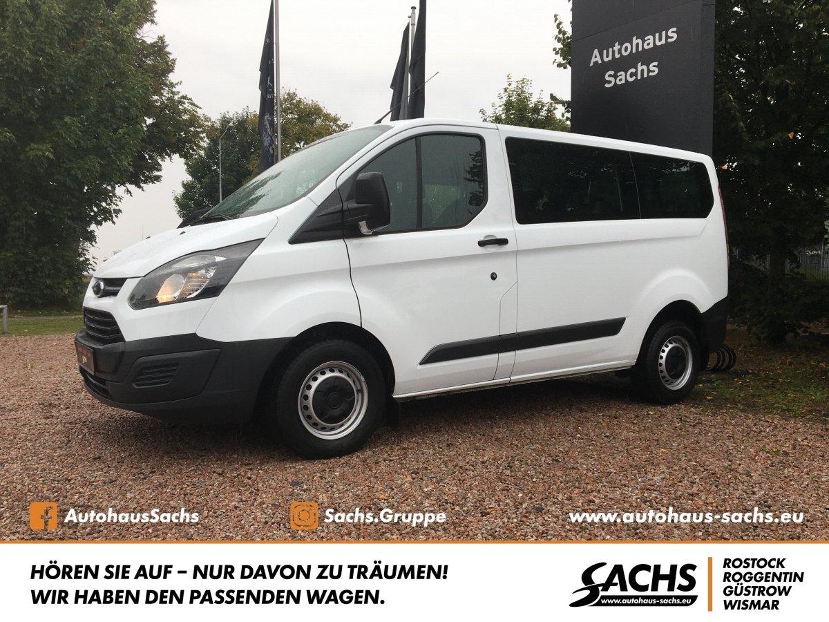 FORD Transit Custom/Tourneo Custom Kombi 310 L1